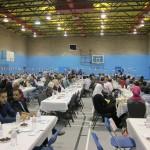 ICNA Calgary Fund Raising 2012