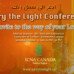 ICNA East region's Carry the light Conference
