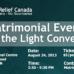 Matrimonial Event – Aug 24,2013