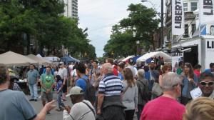Cabbagetown Festival Toronto 2014 (15)