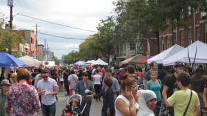 Cabbagetown Festival Toronto 2014 (19)