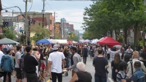 Cabbagetown Festival Toronto 2014 (7)
