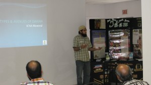 Dawah Training Montreal June 2014 028