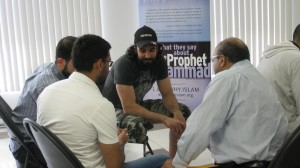 Dawah Training Montreal June 2014 040