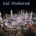 """Eid Mubarak to you and your family === from ICNA"""