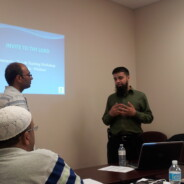 Dawah Training Workshop, Windsor