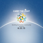 Carry The Light – Annual Convention – 22-23 August 2015